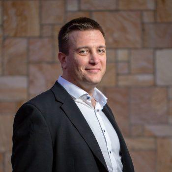 Dean Cavanagh
